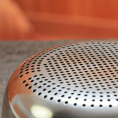 Metal Cooling Bowl for the Bullet Roaster