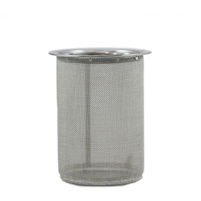 Chaff Basket Filter for the Bullet Roaster