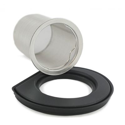 Chaff Filter Adaptor for the Bullet Roaster - basket not included