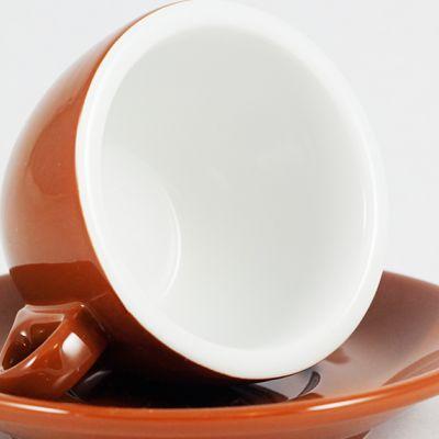 SALE Espresso Palermo Cup/Saucer