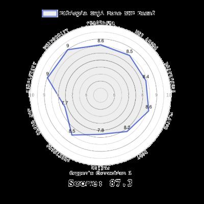 Ethiopia Guji Zone SWP Decaf