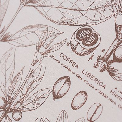 Sweet Maria's Botanical Coffee Bandana
