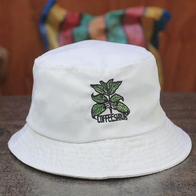 Coffee Shrub Bucket Hat