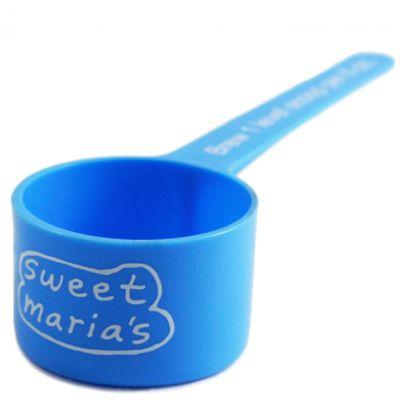 Sweet Maria's Logo Scoop