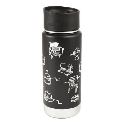 Vintage Roasters Insulated Bottle