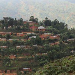 Burundi Commune Mutambu