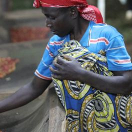 Burundi Dry Process Kibingo