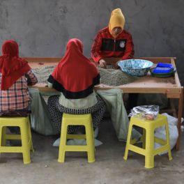 Sumatra Kerinci Tujuh Cooperative